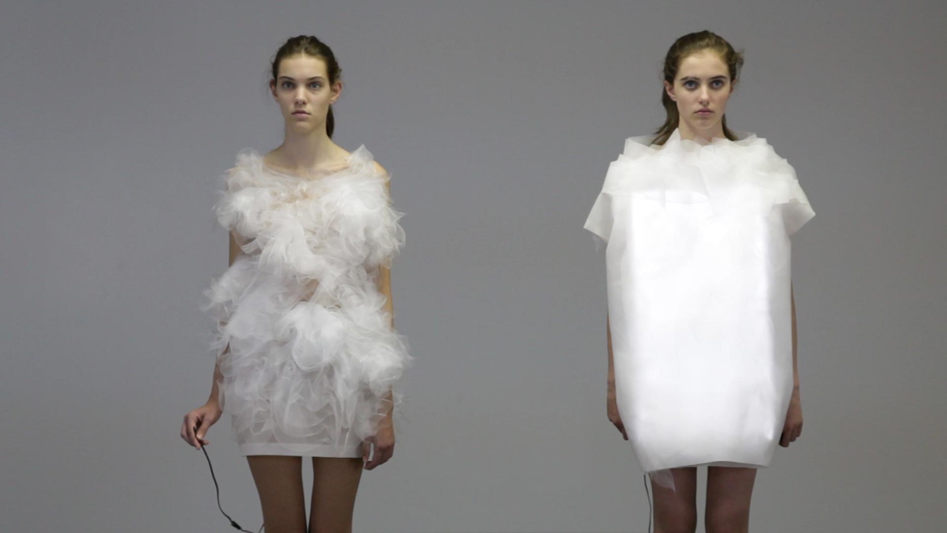 Nitinol Fashion Design